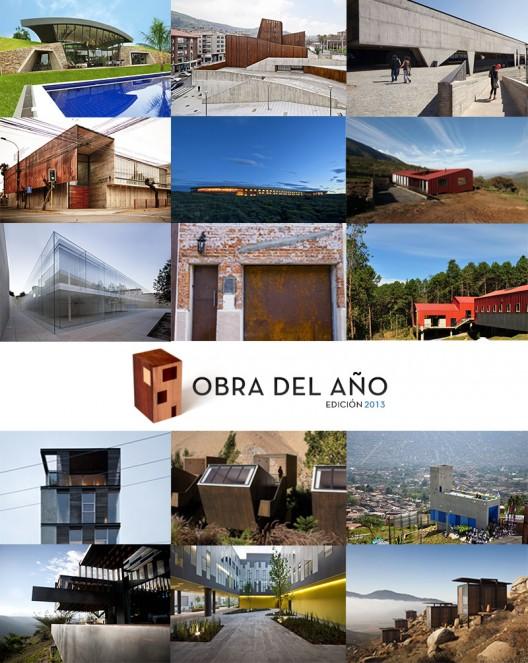 Edificio 03 98 / Espinoza Carvajal Arquitectos, finalista Obra del año 2013